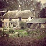 Hardys cottage Royalty Free Stock Image