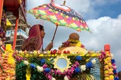 Hare Krishna Festival Royalty Free Stock Image