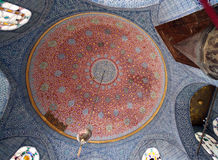 Harem de palais de Topkapi Image libre de droits