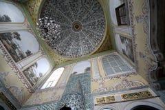 Harem de palais de Topkapi Photos stock