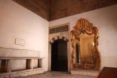 Harem du palais de Topkapi Photographie stock