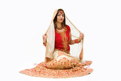 Harem girl Royalty Free Stock Image
