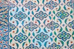 Harem im Topkapi Palast, Istanbul, die Türkei Lizenzfreie Stockfotos