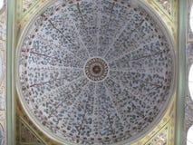harem Istanboel, Turkije Royalty-vrije Stock Afbeelding