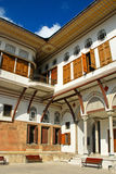 Topkapi Palace, Harem Royalty Free Stock Photography