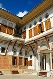 Topkapi Palace, Harem. Harem section of  Topkapi Palace Royalty Free Stock Photography
