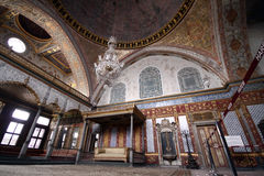 harem topkapi παλατιών στοκ φωτογραφίες με δικαίωμα ελεύθερης χρήσης