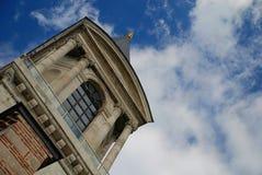 harem topkapi παλατιών Στοκ φωτογραφία με δικαίωμα ελεύθερης χρήσης