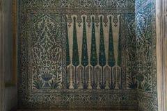 Harem of Topkapi Palace, Istanbul stock photos
