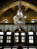 Harem in Topkapi-paleis, Istanboel, Turkije Stock Afbeeldingen