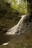 Hareshaw Linn Stock Photos