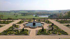 Free Harewood House Stock Photography - 78254582