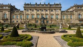 Free Harewood House Royalty Free Stock Photography - 78261667