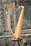harfa Obraz Stock