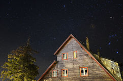 Harghita Madarasi, Ρουμανία Στοκ Φωτογραφίες