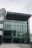 Hargreaves Lansdown royalty free stock photography