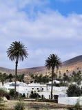Haria, Lanzarote Fotos de Stock