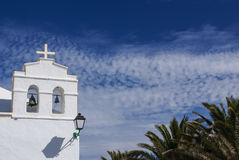 Haria, Lanzarote, Canary Islands, Spain Stock Images