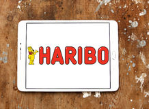 Free Haribo Confectionery Company Logo Stock Photos - 90674123