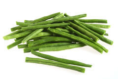 Haricot beans Stock Photos