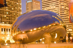 Haricot de Chicago Images stock