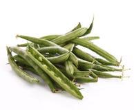 Fruit et fleurs d 39 haricot vert image stock image du nourriture haricot 35874271 - Haricot vert fruit ou legume ...