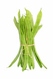 Haricot vert Royaltyfri Foto