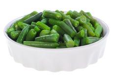 Haricot vert Photos stock