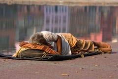 Haridwar,印度。 库存照片