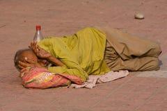 Haridwar,印度。 图库摄影