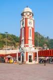 Haridwar в Индии стоковые изображения