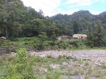Haridwar fotografia stock libera da diritti