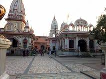 Haridwar royalty-vrije stock foto