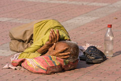 Haridwar, India. Royalty Free Stock Photography