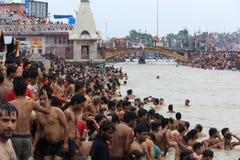 Haridwar Stock Image