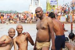 Haridwar Stock Photo