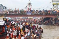 Haridwar Stock Images