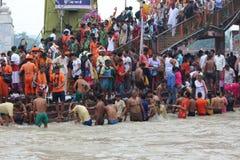 Haridwar Royalty Free Stock Image