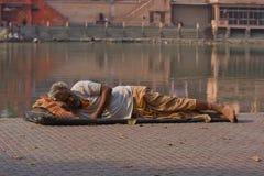 Haridwar, India. Royalty Free Stock Photos