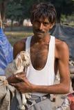 Haridwar, India. Royalty Free Stock Photo