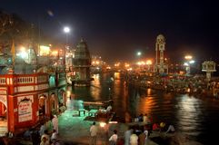 Haridwar Royalty Free Stock Images