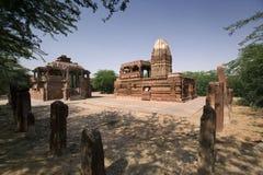 Harihara Hindu Temple - Osian - Rajasthan - India stock images