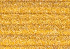 Harina del maíz - el gluten libera, Imagen de archivo libre de regalías