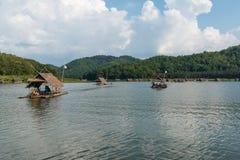 HARIRAK森林公园,黎府,泰国 2015年10月17日: 库存图片