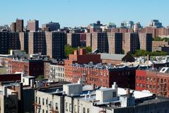 Harlem Stock Images