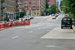 Harlem avenue Stock Photos