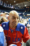 Harlem Globe Trotters Curly Neal royalty free stock photography