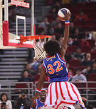 Harlem Globetrotters 2009 China Tour Show royalty free stock photography