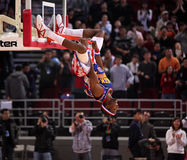 Harlem Globetrotters 2009 China Tour Show stock photography