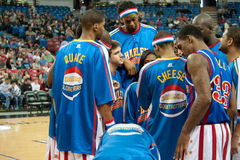 Harlem Globetrotters Stock Photos